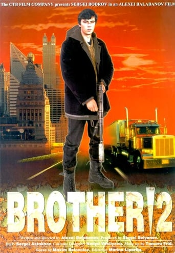 Poster of Brother 2