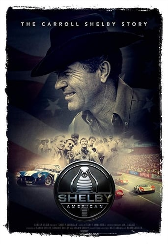 Watch Shelby American Online Free in HD