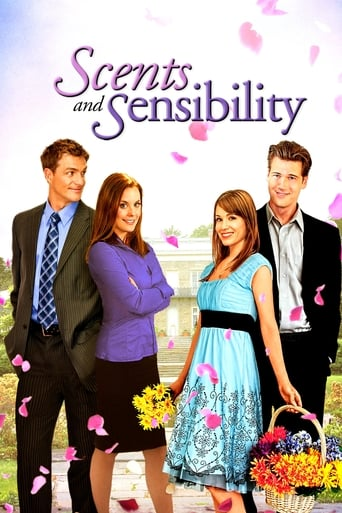 Poster of Scents and Sensibility