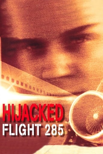 Poster of Hijacked: Flight 285