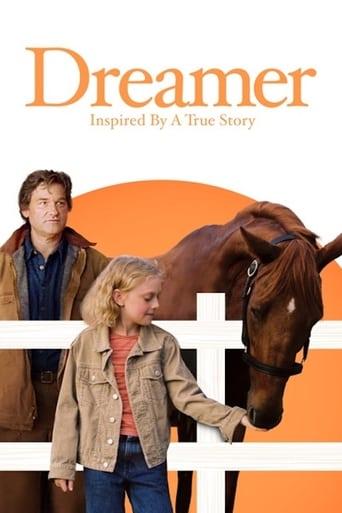 Dreamer - Ein Traum wird wahr