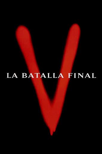 Capitulos de: V: La Batalla Final