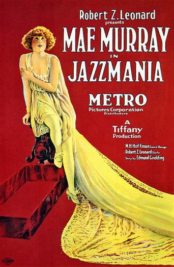 Poster of Jazzmania