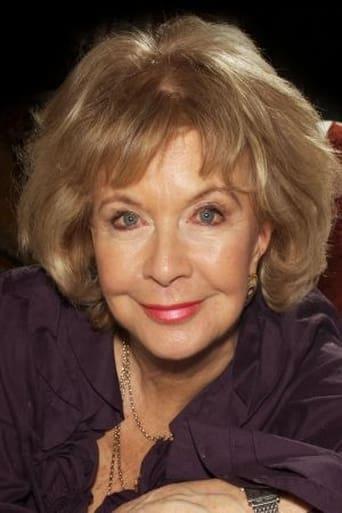 Image of Elizabeth Morgan