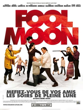 Poster of Fool Moon