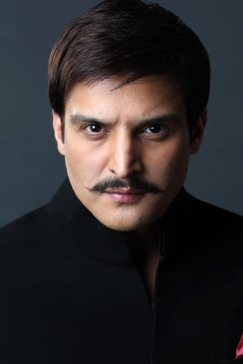 Image of Jimmy Sheirgill