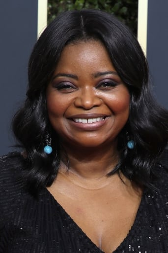 Octavia Spencer alias Mrs. Otterton (voice)
