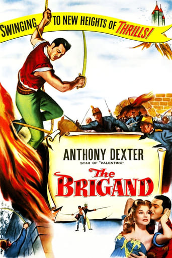 Poster of The Brigand