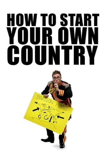 Capitulos de: How to Start Your Own Country