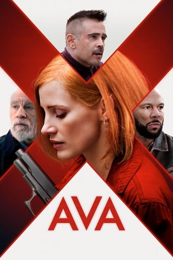Watch Ava Online Free in HD