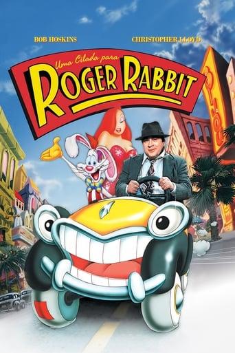 Assistir Uma Cilada para Roger Rabbit online