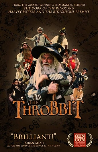 Poster of The Throbbit