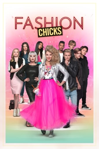 Poster of Fashion Chicks