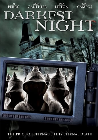Poster of Darkest Night