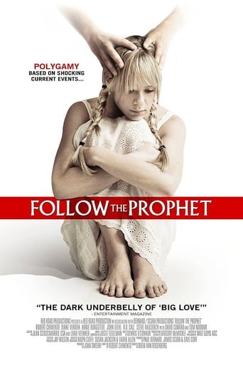 Poster of Follow the Prophet