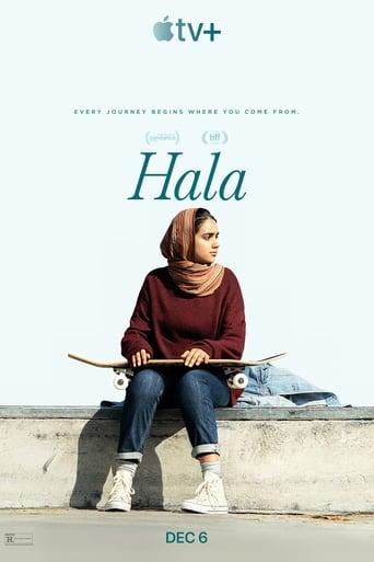 Imagem Hala (2019)