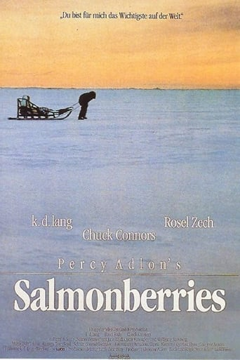 Poster of Salmonberries