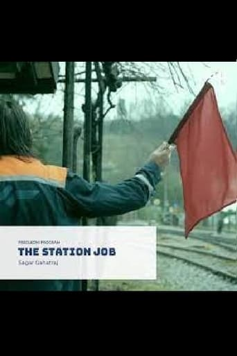 The Station Job
