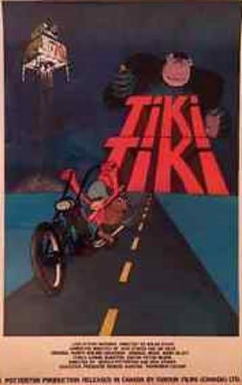 Poster of Tiki Tiki