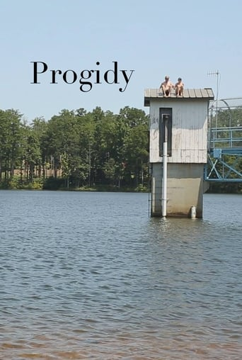 Poster of Progidy