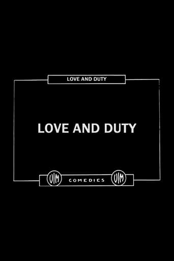 Poster of Love and Duty