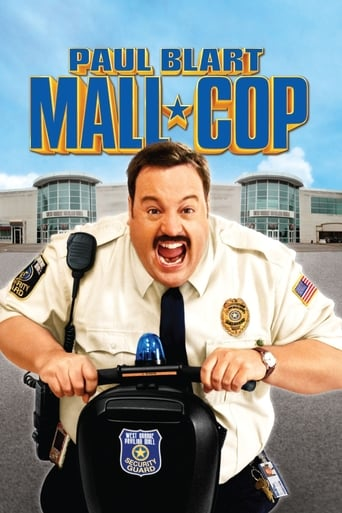 Poster of Paul Blart: Mall Cop