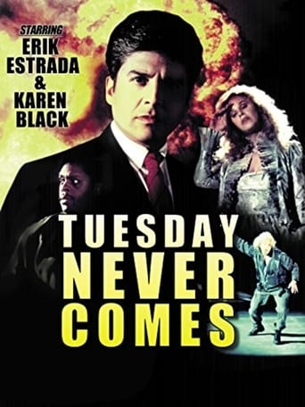 Poster of Tuesday Never Comes