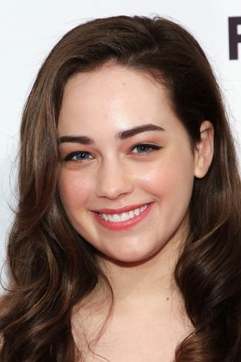 Image of Mary Mouser