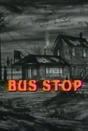 Poster of Bus Stop