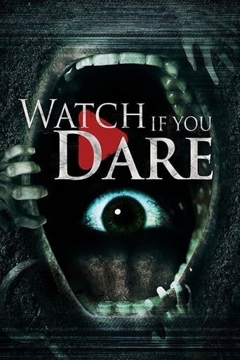 Poster of Watch If You Dare