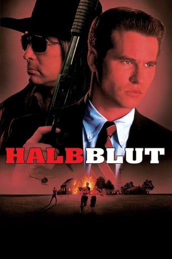 Halbblut - Krimi / 1992 / ab 12 Jahre