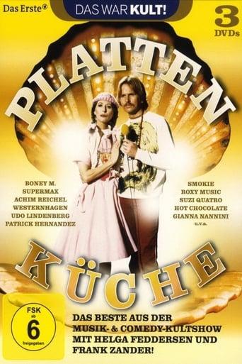 Watch Plattenküche 1976 full online free