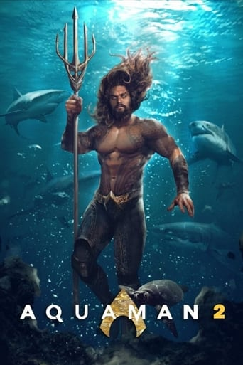 Watch Aquaman 2 Free Online Solarmovies