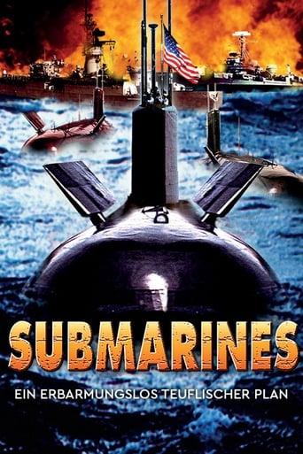 Submarines - Ein erbarmungslos teuflischer Plan