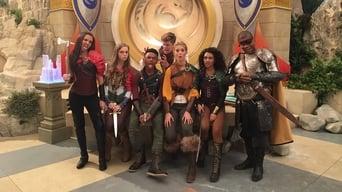 Knight Squad (2018-2019)