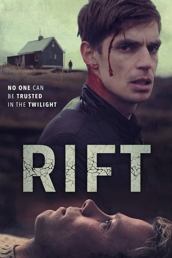 Poster of Rift