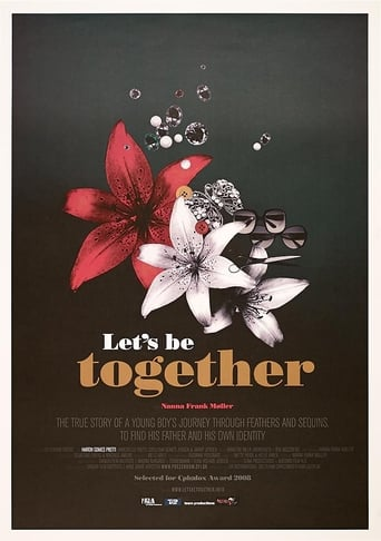 Let's Be Together