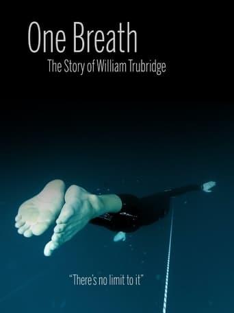 One Breath: The Story of William Trubridge