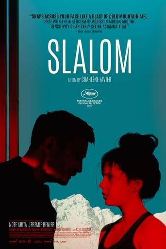 Poster Slalom