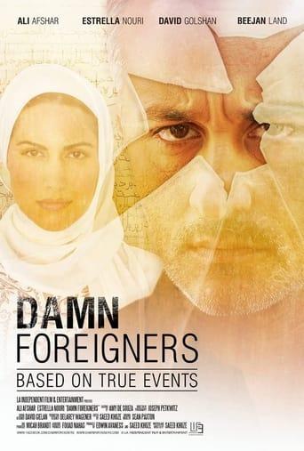 Damn Foreigners