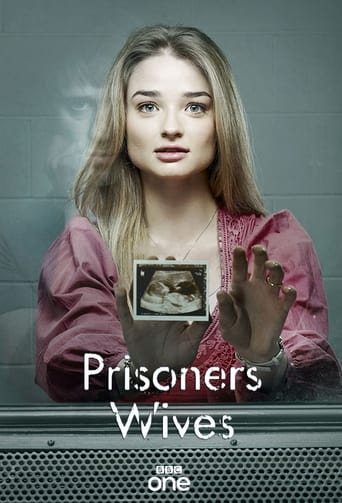Poster of Prisoners' Wives