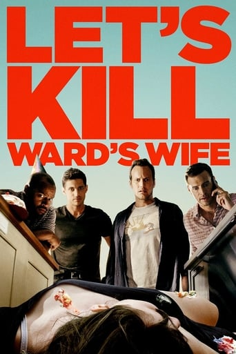 Poster of Let's Kill Ward's Wife