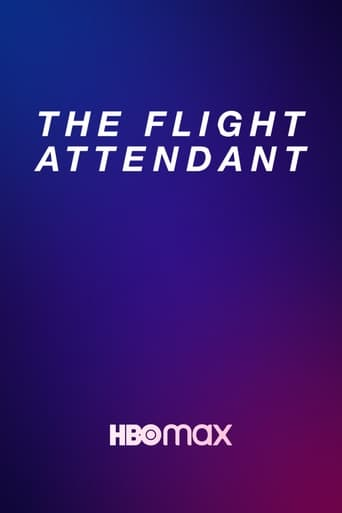 Capitulos de: The Flight Attendant