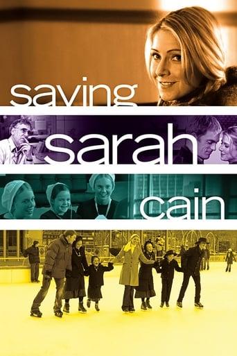 Poster of Saving Sarah Cain