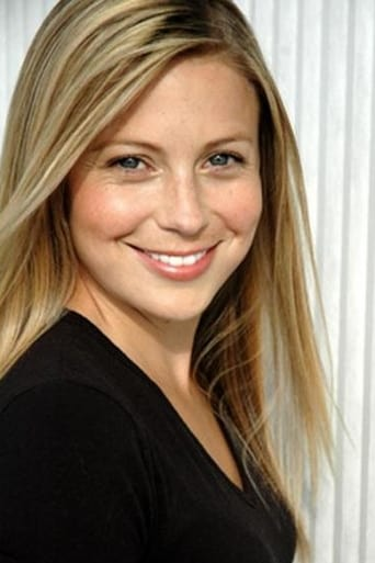 Image of Rachael Coopes