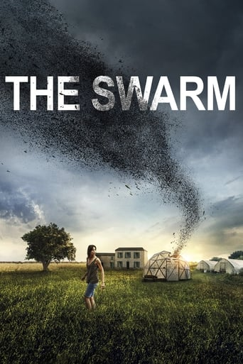 Poster The Swarm