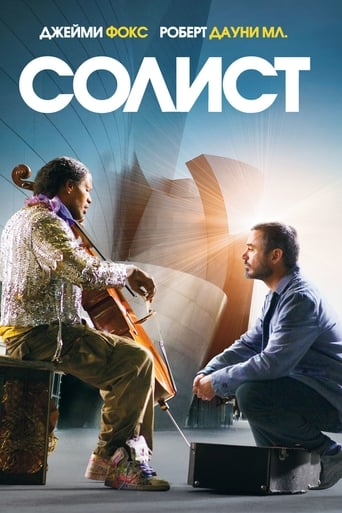 Poster of Солист