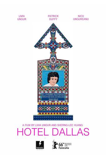 Poster of Hotel Dallas