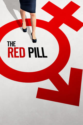 Poster for The Red Pill