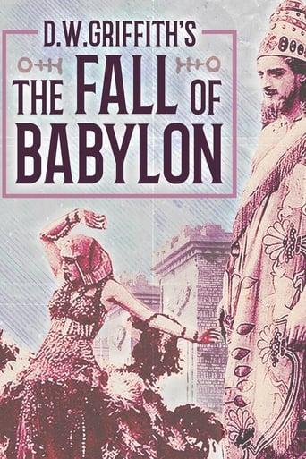 Watch The Fall of Babylon Online Free Putlocker